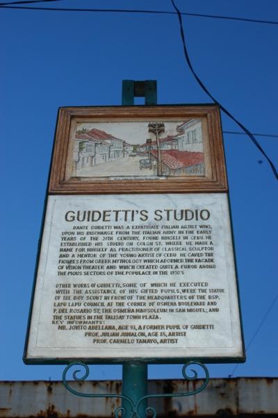 Guidetti Studio