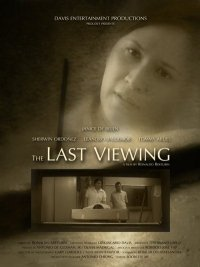 Last Viewing is produced by Davis Entertainment.